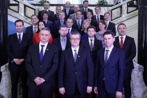 Vlada zajednicka fotka