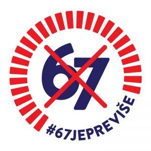 referendum logo bijela podloga